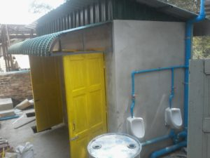 Toilets near completion-04416